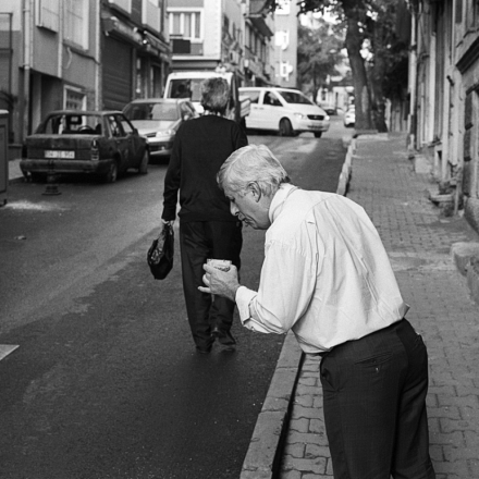 Photo: Anton Gartung / Name 2 | Istanbul